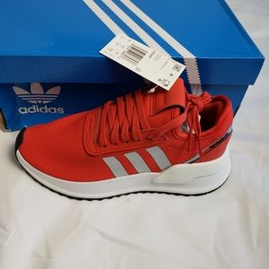 Adidas Youth U Path Sneakers